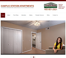 Campus Station Apartments